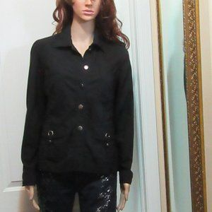 Ladies size 4 coat Optimum Nostalgic